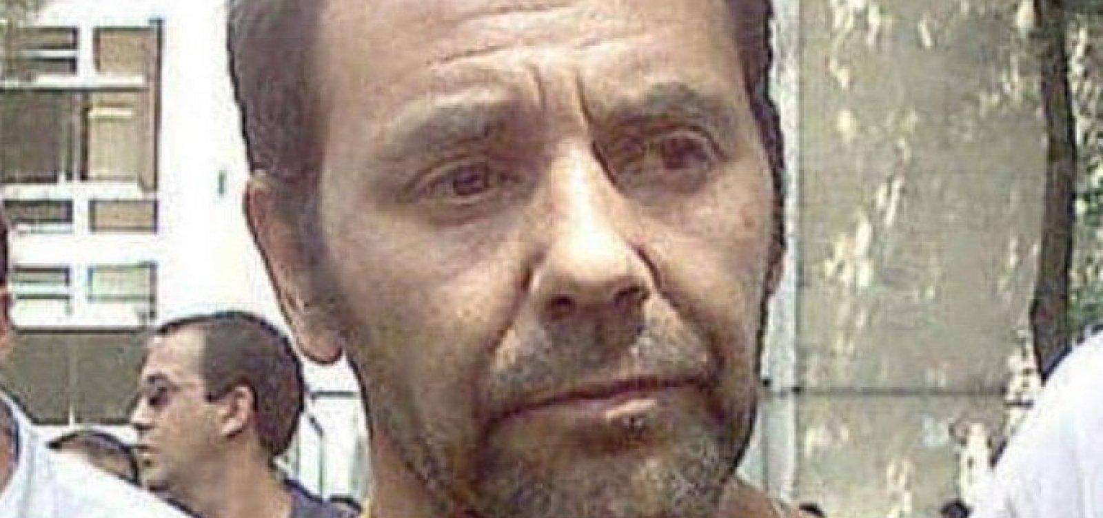 [Chileno que sequestrou Washington Olivetto é extraditado]