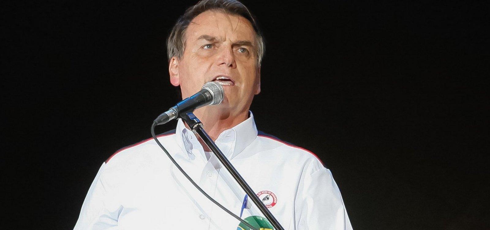 [Indicações ao novo Coaf ficarão com presidente do BC, diz Bolsonaro]