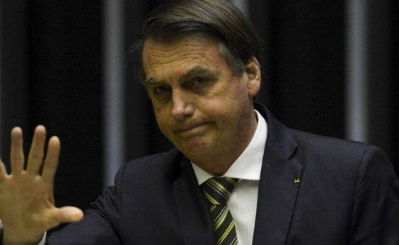 ['Hoje não chora a família de um inocente', diz Bolsonaro sobre sequestro de ônibus]