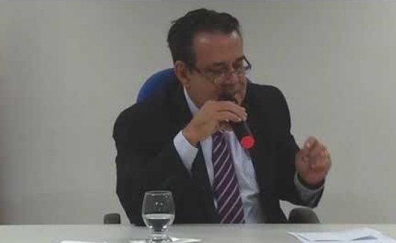 [Aplicativo do TJ-BA deve 'facilitar acesso do cidadão à Justiça', diz juiz]