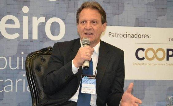 [Ricardo Liáo é nomeado presidente do novo Coaf]