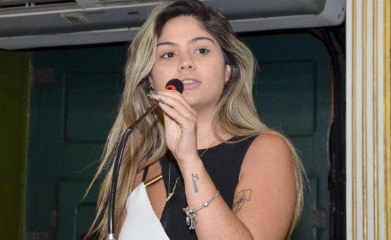 [Marcelle Moraes é investigada por suposta falsidade ideológica]