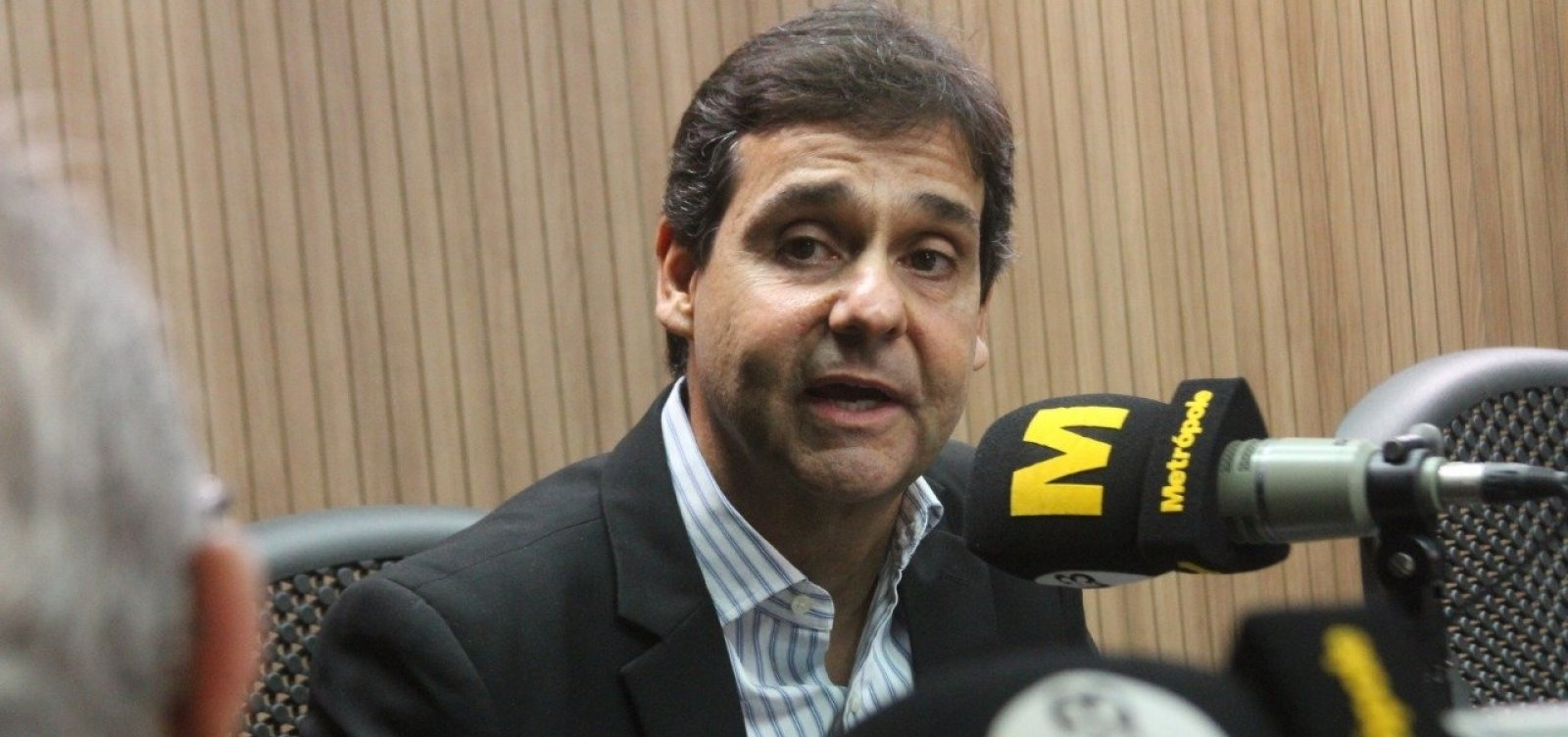 [ Presidente da Ademi-BA se preocupa com liberação do FGTS: 'Posto Ipiranga']