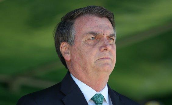 [ ONGs podem estar por trás de queimadas na Amazônia, diz Bolsonaro]