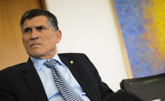 ['O Brasil não votou numa família', diz Santos Cruz sobre filhos de Bolsonaro]