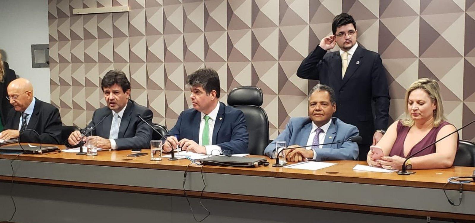 [Antonio Brito será o relator-revisor da MP do Programa Médicos pelo Brasil]