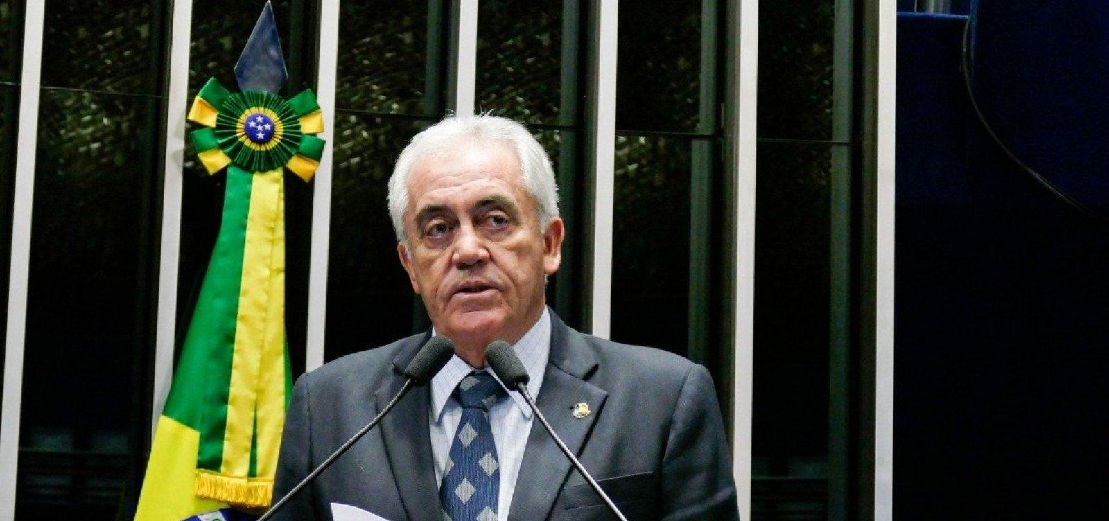 [Otto não acredita em fusão do PSD e fala sobre 2020: 'Mais fácil ser candidato em Ruy Barbosa']