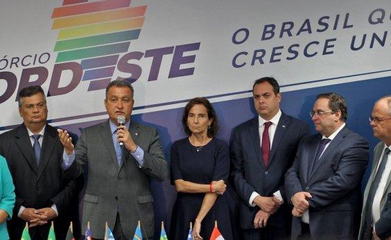 [Governadores do Nordeste lançam carta de preocupação com privatizações]