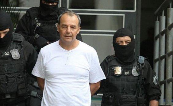 [Bretas dá cinco dias para Rio responder se Cabral está em segurança em Bangu]