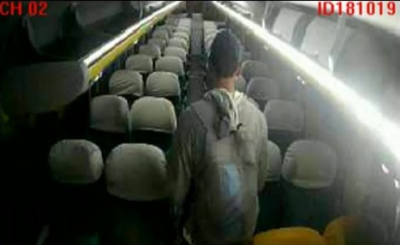 [Tiros no tórax e no abdômen causaram morte do sequestrador do ônibus no RJ, aponta laudo]
