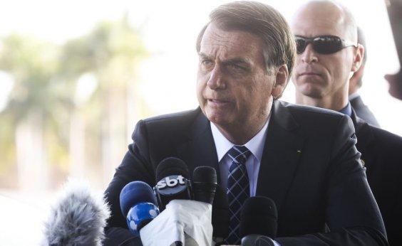 [Bolsonaro é o terceiro líder mais mal avaliado da América Latina, diz pesquisa]