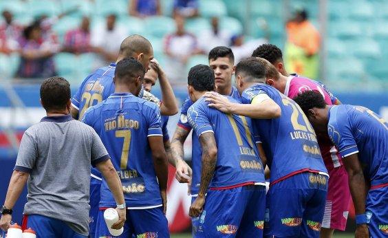 [STJD confirma que Bahia não fez contratações irregulares]