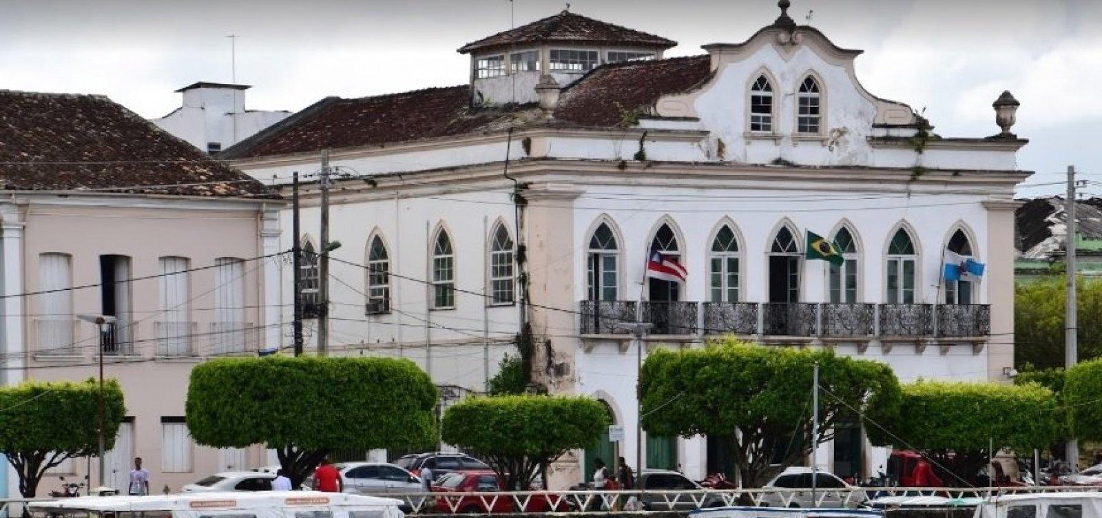[Valença: prefeitura é suspeita de superfaturar em mais de R$ 6 mi serviço do transporte escolar]