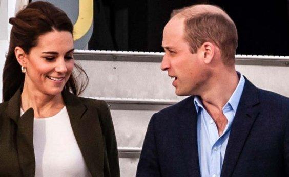 [Kate Middleton está grávida do 4° filho, diz revista]