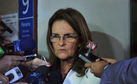 [Lava Jato: ex-presidente da Petrobras, Graça Foster também é alvo da 64ª fase]