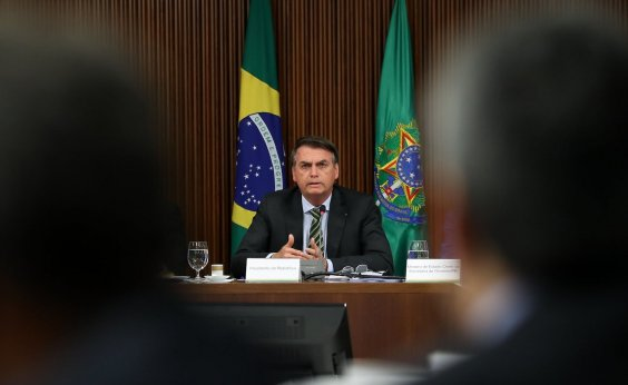 [Governo Bolsonaro é pior do que o esperado para 42% dos brasileiros, diz pesquisa]