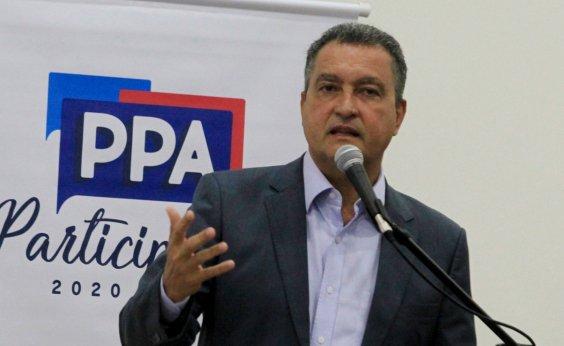 [Rui Costa pede soluções urgentes para Amazônia nas redes sociais]