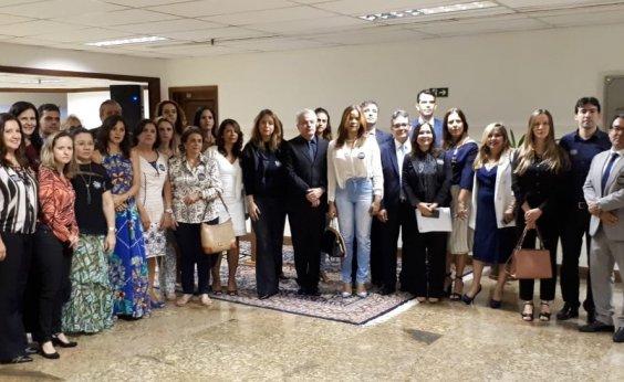 [Magistrados e membros do MP realizam ato público em Salvador contra PL sobre abuso de autoridade]