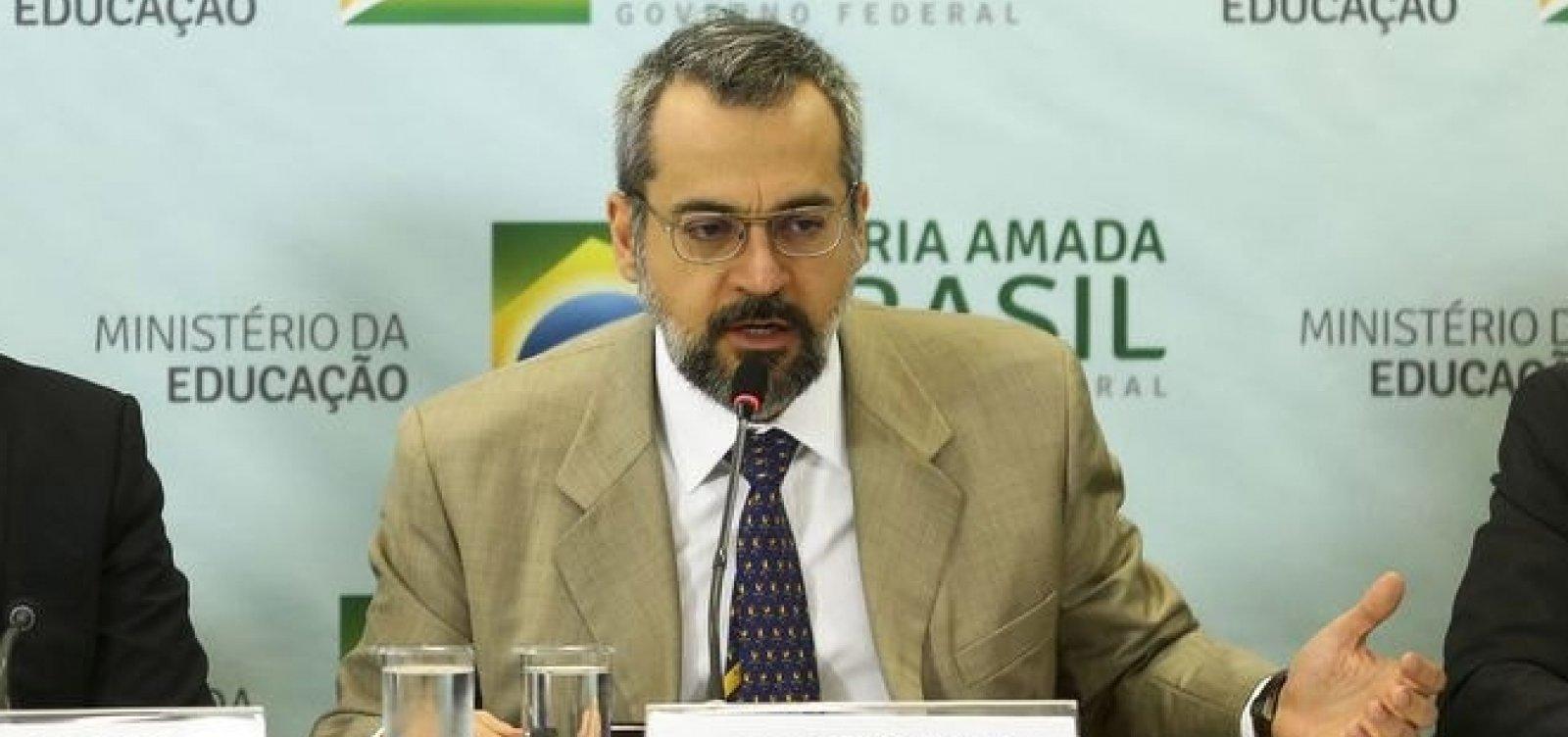 [MEC anuncia verba de R$ 60 milhões para internet nas escolas rurais]