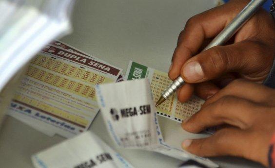 [Mega-Sena acumula e pode pagar R$ 42 milhões; veja os números sorteados]
