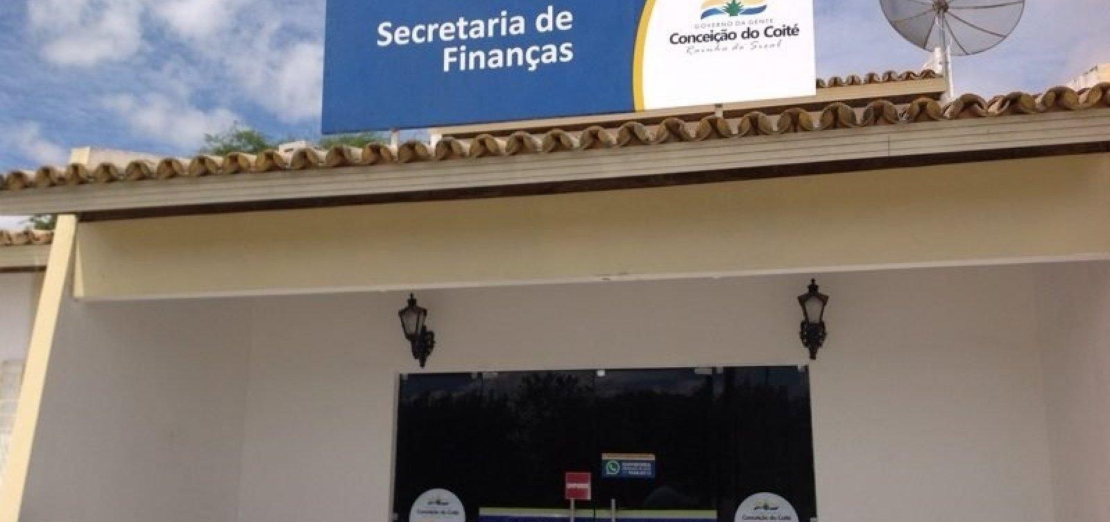 [Após denúncias, MP recomenda que prefeitura de Coité anule prova do Conselho Tutelar]