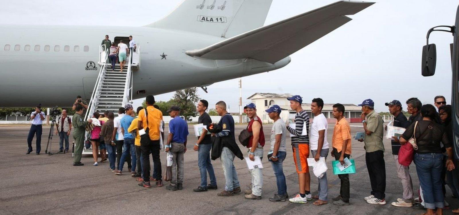 [Bahia recebe a maior parte dos imigrantes internacionais registrados no Nordeste, mostra estudo]