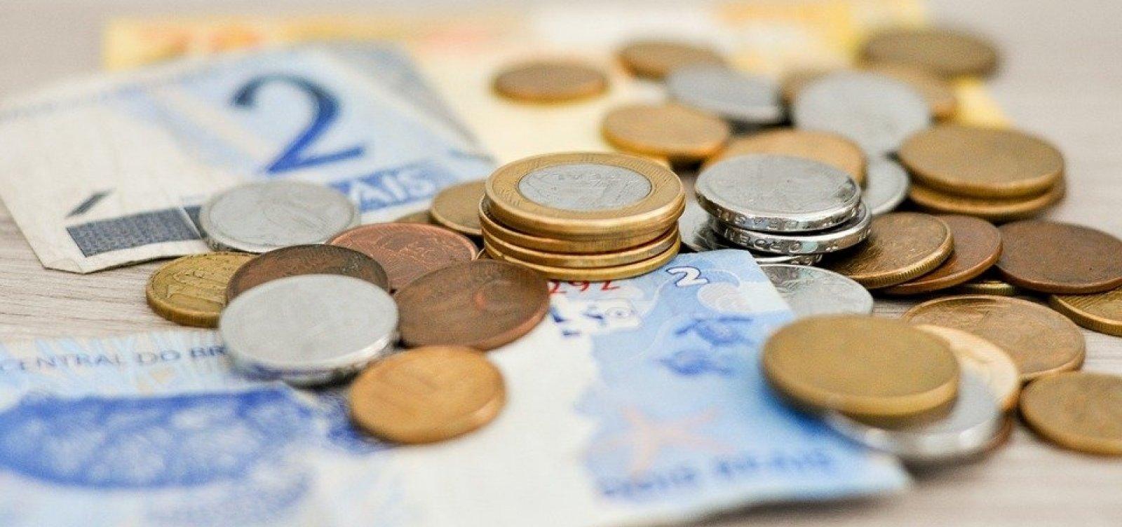 [Governo propõe salário mínimo de R$ 1.039 para 2020]