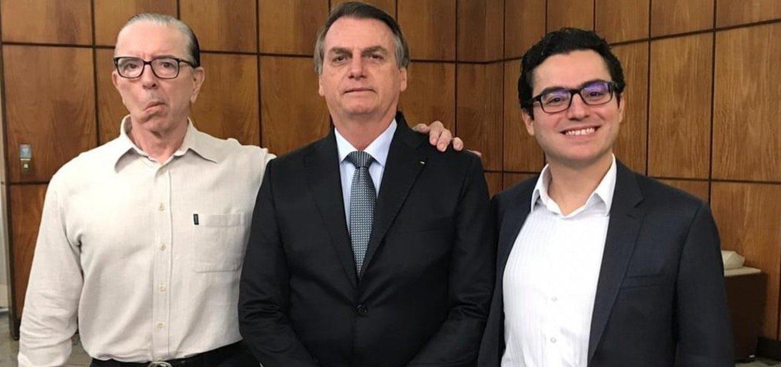 [Bolsonaro passará pela quarta cirurgia após facada no abdome]