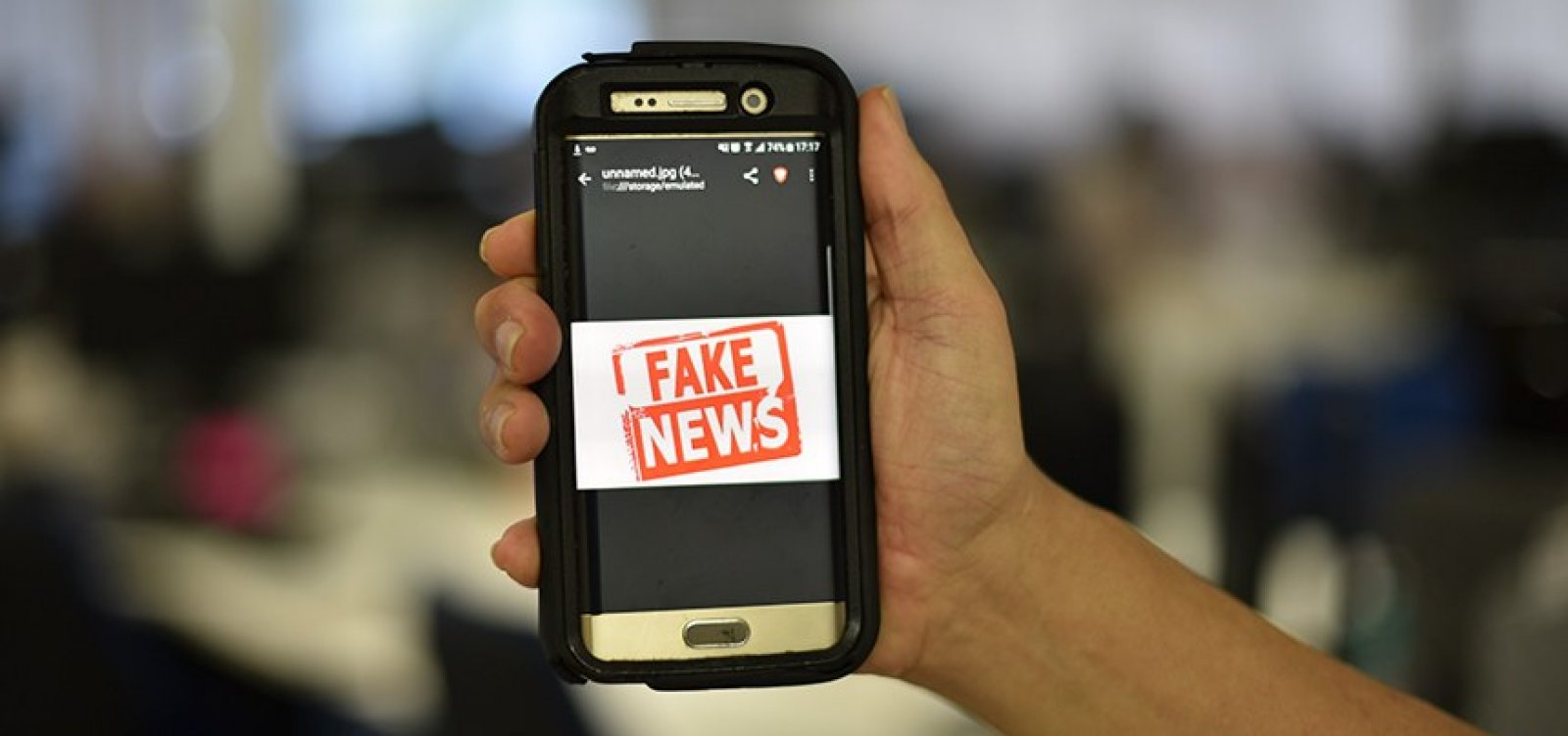 [CPMI das Fake News será instalada na próxima semana]