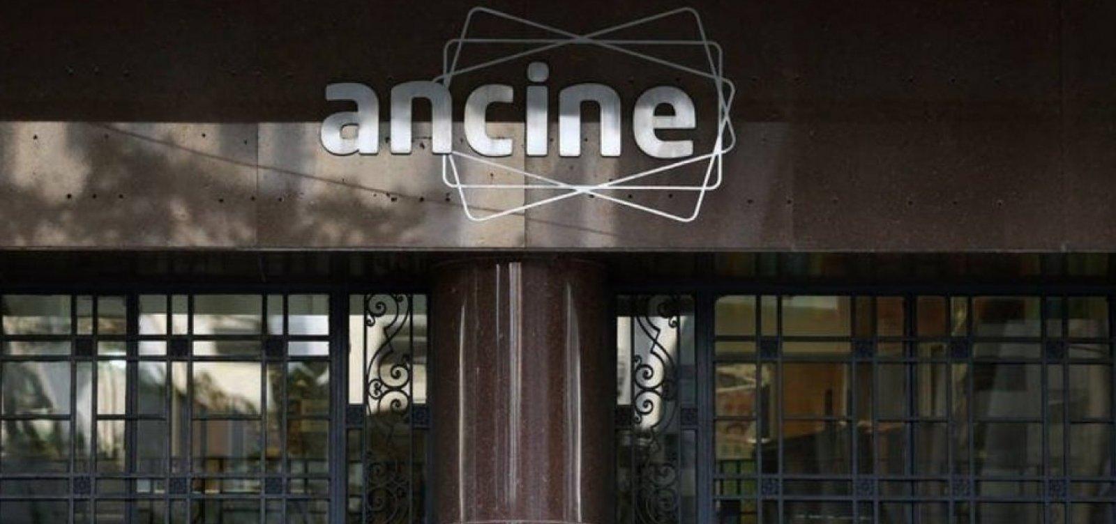 [MPF denuncia presidente da Ancine, ex-ministro da Cultura e servidores por associação criminosa]