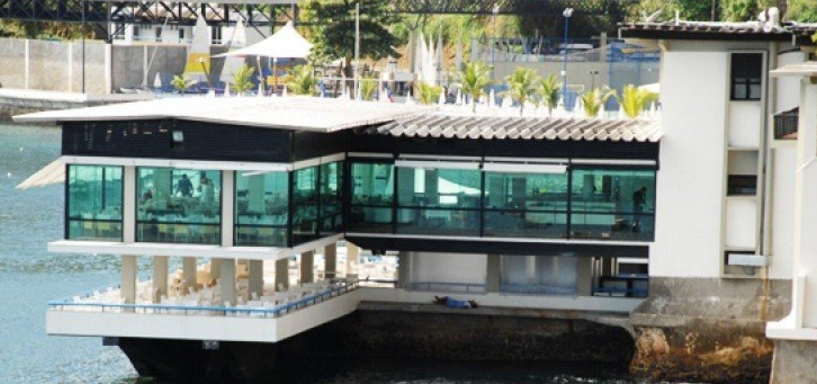[Diretoria do Yacht Clube da Bahia vai terceirizar a gestão do restaurante Veleiro]
