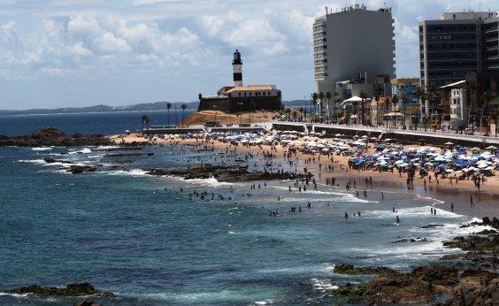 [Em agosto, rede hoteleira de Salvador registra melhor ocupação dos últimos oito anos]