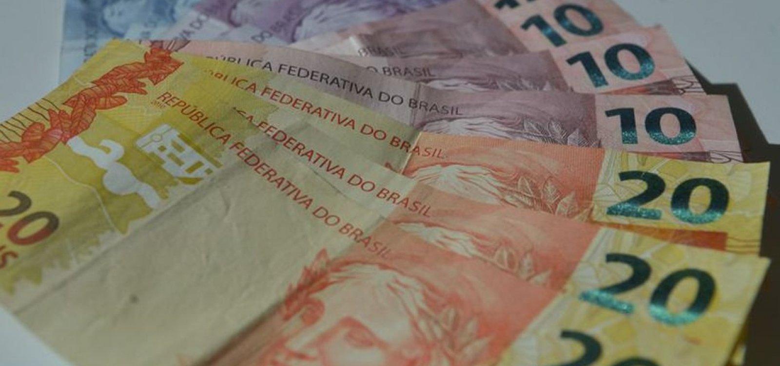 [Inflação fica em 0,11% no mês de agosto, diz IBGE]