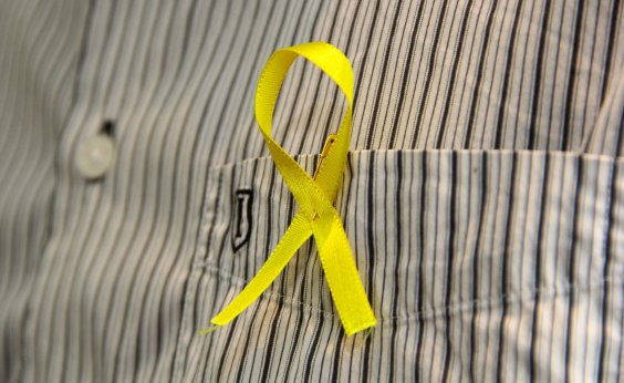 [Suicídio é a segunda causa de morte entre jovens de 15 a 29 anos, diz OMS]
