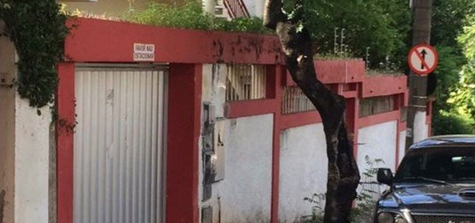 [Eleição para presidência do PT em Salvador termina em confusão]
