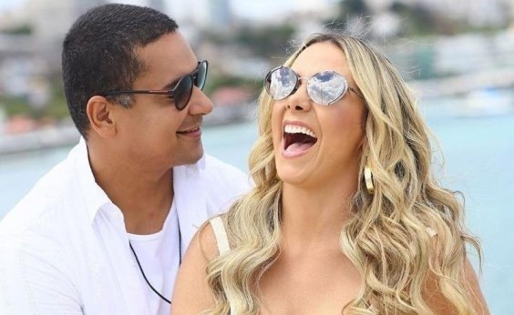 [Xanddy e Carla Perez têm de pagar dívida de R$ 5 milhões à Justiça da Bahia]