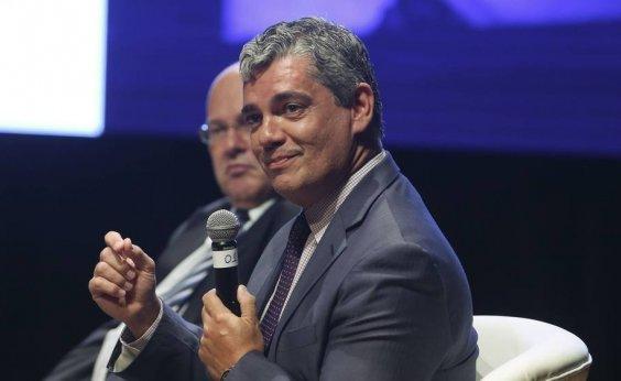 [Brasil e México iniciam negociações de livre comércio, afirma Troyjo]