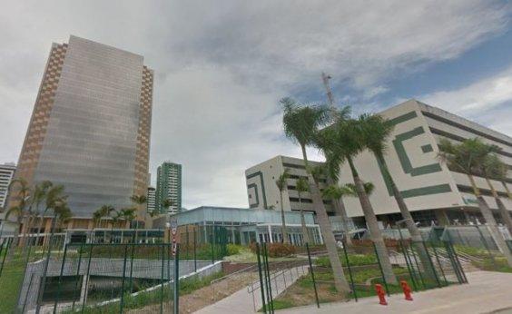 [Desocupação de imóvel da Petrobras deve demitir 2 mil e custar R$ 1 bi em multa, diz sindicato]