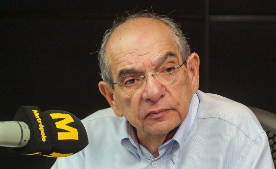 [MK se diz 'decepcionado' com Nilo e afirma que Carlos Bolsonaro 'acredita numa ditadura', ouça]