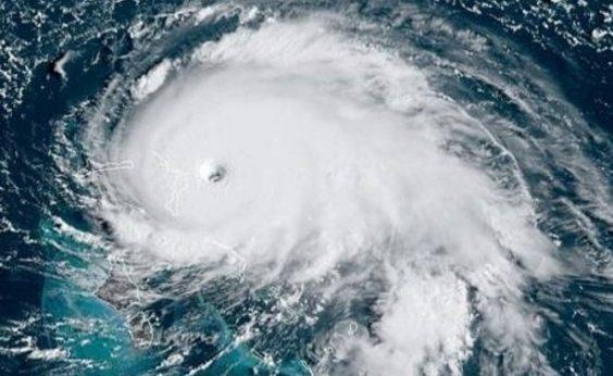 [Número de vítimas do furacão Dorian nas Bahamas sobe para 45]