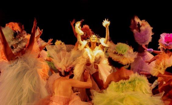 [Musical 'Sonho de uma Noite de Verão na Bahia' volta aos palcos em outubro]