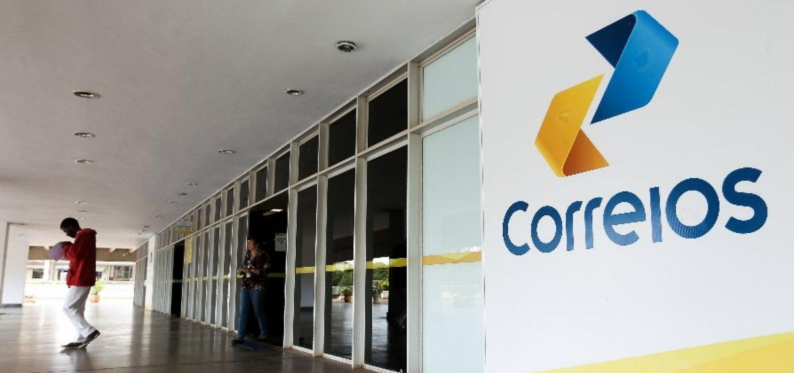 [Datafolha: 67% dos brasileiros são contra privatizações de estatais]