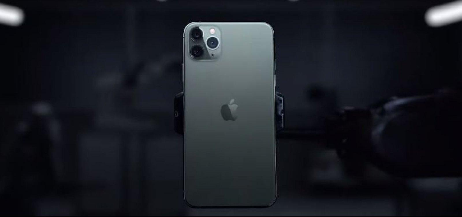 [Apple anuncia novos modelos de iPhone 11 e iPhone 11 Pro; confira]