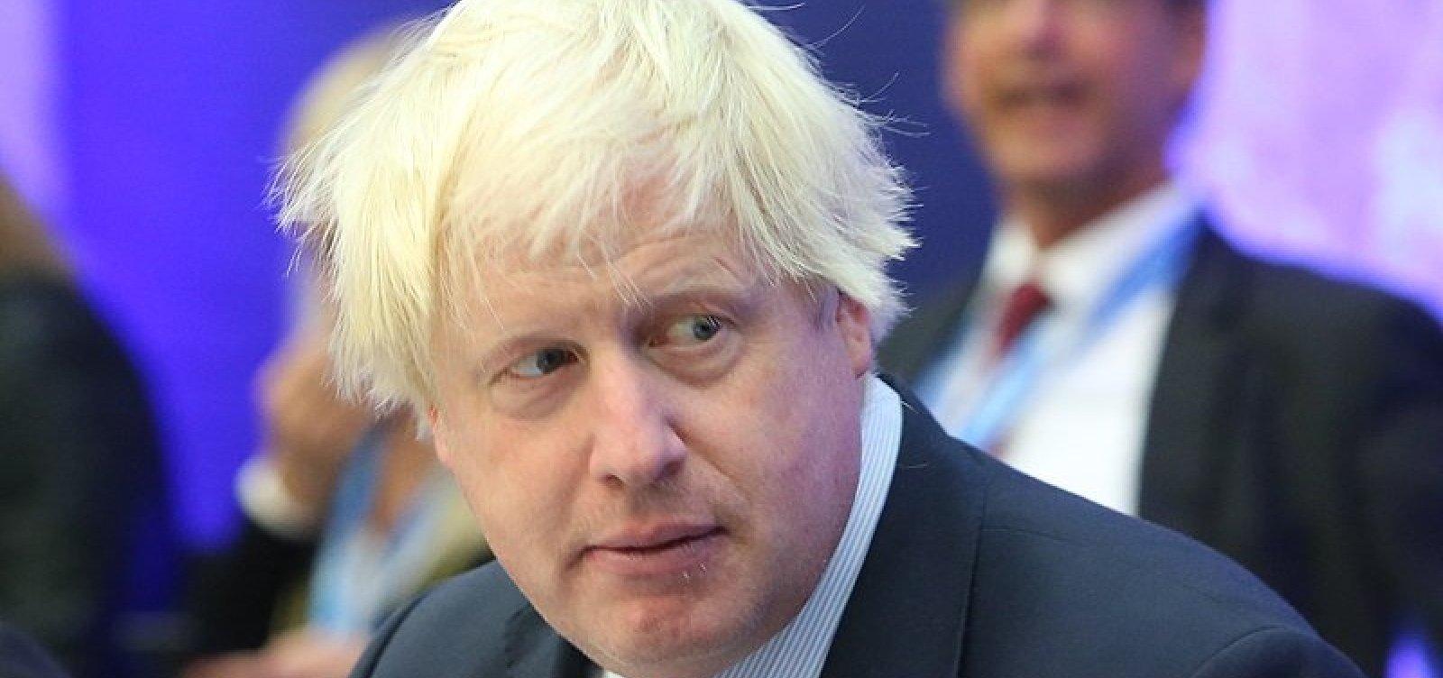 [Parlamento rejeita eleições antecipadas no Reino Unido pela segunda vez]