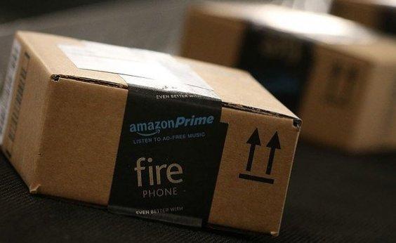 [Ações de varejistas caem após lançamento da Amazon Prime no Brasil]
