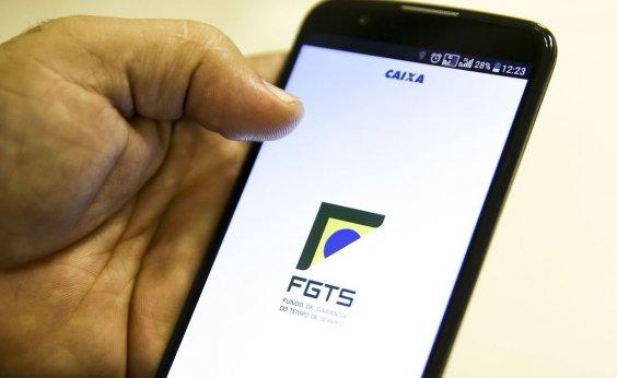 [Pesquisa aponta que 38% dos brasileiros devem usar FGTS para pagar dívidas]