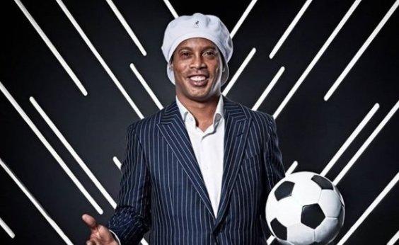 [Ronaldinho Gaúcho fecha acordo com MP para recuperar passaporte]