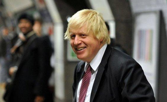 [Boris Johnson nega ter mentido para rainha sobre suspensão do Parlamento]