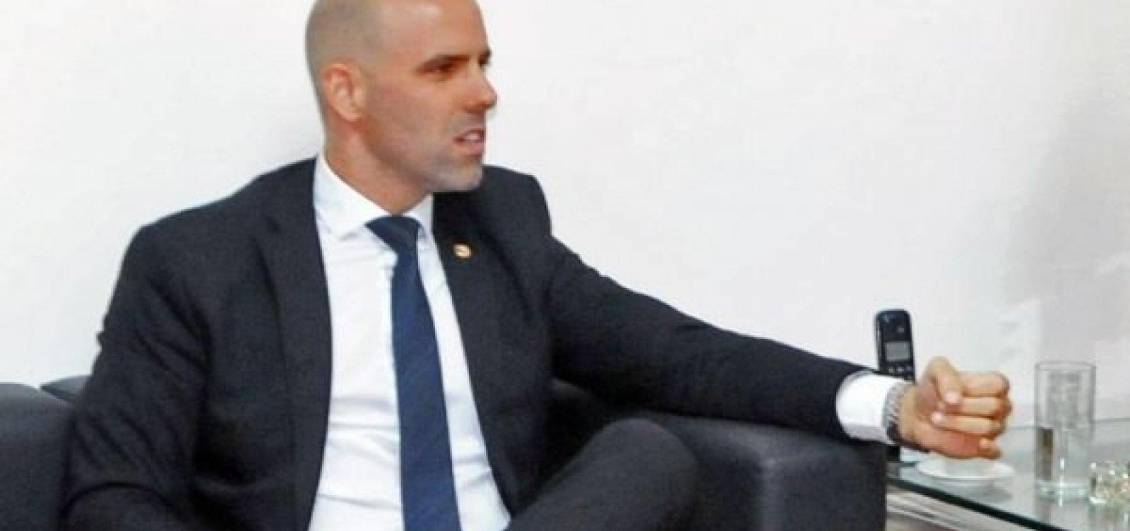 [Luís Carneiro é reeleito para chefiar o MPT na Bahia por mais dois anos]