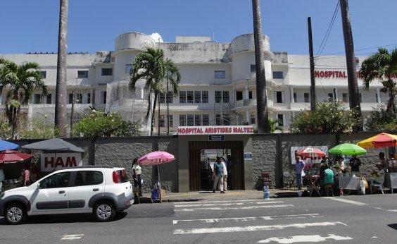 [Ausência de Bell Marques adia inauguração de UTI cirúrgica do Aristides Maltez]